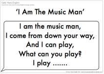 music class lyrics